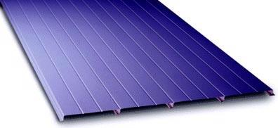 Artisan Series Roof panel