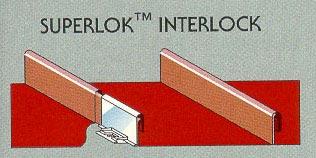 SuperLok Panel