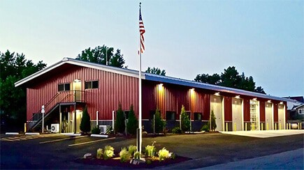 EmpireBuilt Highest Quality Steel Buildings